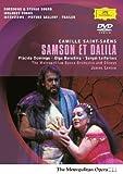 echange, troc Samson et Dalila