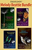img - for Melody Beattie 4 Title Bundle: Codependent No More and 3 Other Best Sellers by Melody Beattie: A collection of four Melody Beattie best sellers book / textbook / text book