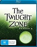The Twilight Zone (Season 3) - 5-Disc Set ( The Twilight Zone: The Original Series ) ( The Twilight Zone - Season Three ) (Blu-Ray)