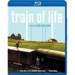 Train of Life [Blu-ray]