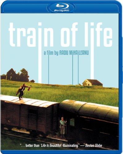 Train of Life [Blu-ray]