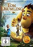 DVD Cover 'Tom Däumling und der Zauberspiegel