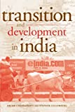img - for Transition and Development in India book / textbook / text book