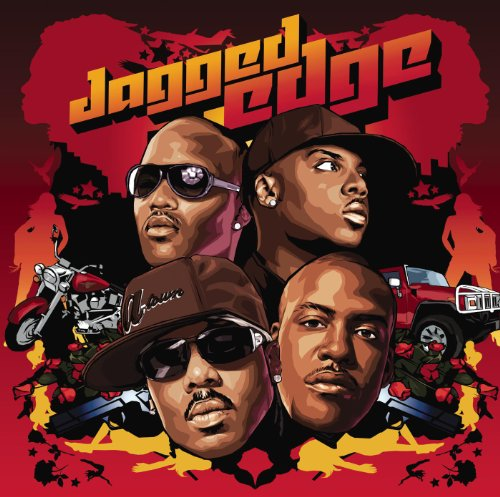 Jagged Edge-Jagged Edge-CD-FLAC-2005-Mrflac Download