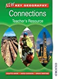 New Key Geography: Connections - Teacher's Resource with CD-ROM David Waugh