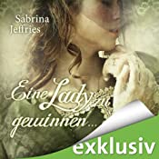 Eine Lady zu gewinnen ... (The Hellions of Halstead Hall 4) | Sabrina Jeffries