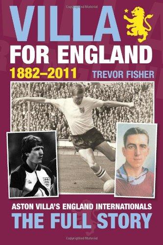 Villa pour l'Angleterre 1882-2011