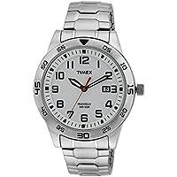 Timex Fashion Analog White Dial Men's Watch - TW2P614006S