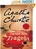 Three Act Tragedy (Hercule Poirot series Book 11)
