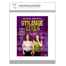 Strange Girls