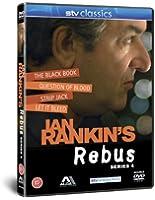 Rebus Series four With Ken Stott [DVD]