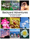 img - for Backyard Adventures book / textbook / text book