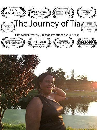 The Journey of Tia