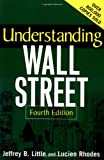 Understanding Wall Street (0071433732) by Jeffrey Little