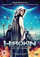 Hirokin - The Last Samurai