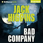 Bad Company: Sean Dillon, Book 11 | Jack Higgins
