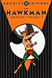 Hawkman, The - Archives, VOL 02