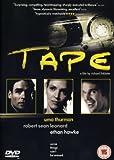 Tape [DVD] [2002]