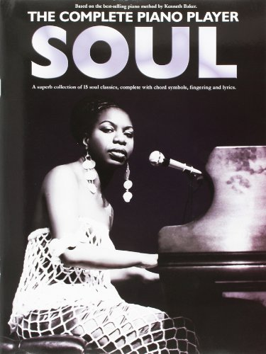 Soul (Complete Piano Player)