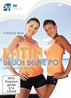 Latin - Bauch, Beine, Po