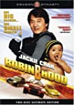 NEW Robin-b-hood (DVD)