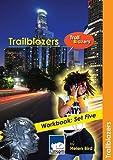 img - for Trailblazers Workbook by Helen Bird (2007-12-31) book / textbook / text book