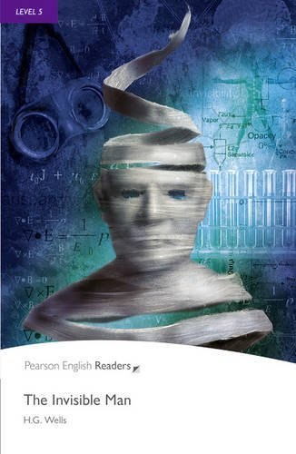 Penguin Readers 5: Invisible Man, The Book and MP3 Pack (Penguin Readers (Graded Readers))