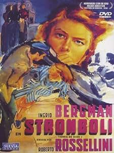 stromboli dvd Italian Import