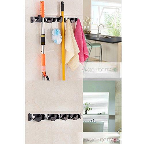 togather-balai-porte-vadrouille-organisateur-garage-crochets-de-rangement-tidy-wall-rack-4-position-