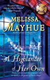 img - for A Highlander of Her Own (Daughters of the Glen, Book 4) book / textbook / text book