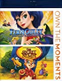 Ferngully / Secret of Nimh