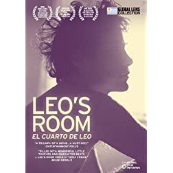 Leo's Room (El Cuarto de Leo) - Amazon.com Exclusive