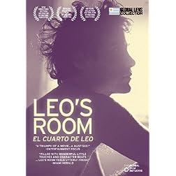 Leo's Room (El Cuarto de Leo) - Amazon.com Exclusive