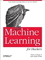 Machine Learning for Hackers ebook download