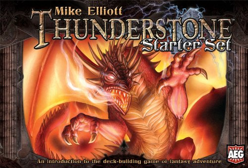 Thunderstone Advance Starter Set [importato da UK]