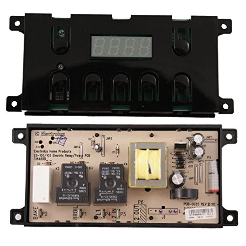 316455420 Kenmore Range Oven Control Board (Electrolux Oven Parts compare prices)
