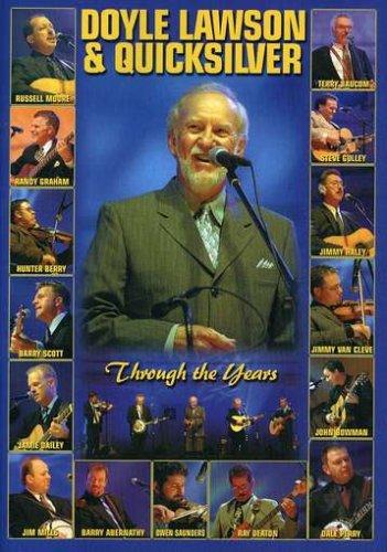 Through the Years [DVD] [2005] [Region 1] [US Import] [NTSC]