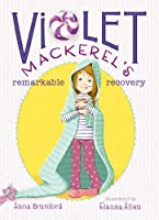 Violet Mackerel&#39;s Remarkable Recovery