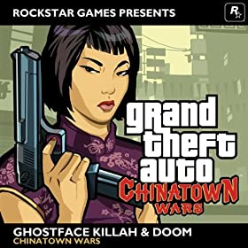 Grand Theft Auto: Chinatown Wars [Explicit]