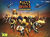 Star Wars Rebels: Spark of Rebellion [HD]