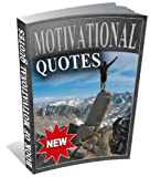 Book of Quotes: Motivational (YouQuoted.com Book of Quotes)