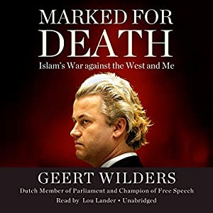 Marked for Death Audiobook