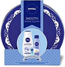 Nivea Body Smooth Skincare Gift Set