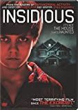 Insidious [DVD] [2010] [Region 1] [US Import] [NTSC]
