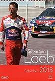 echange, troc Citroen - Calendrier Sébastien Loeb