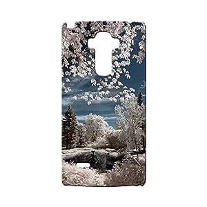 BLUEDIO Designer Printed Back case cover for LG G4 Stylus - G6165