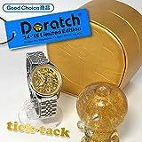ドラッチ'14-'15リミテッドエディション(tick-tack)