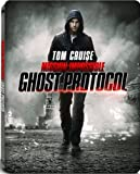 Mission Impossible: Ghost Protocol [Blu-Ray + DVD Steelbook] (Dutch Import)