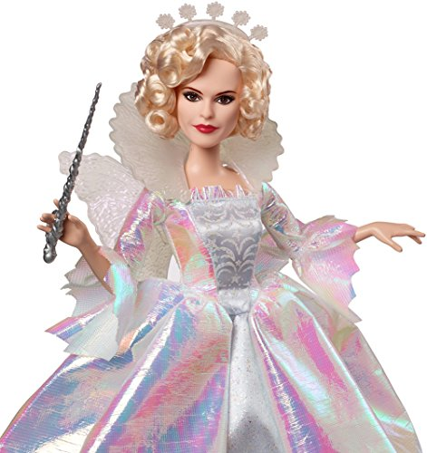 Disney Cinderella Fairy Godmother Doll JungleDealsBlog.com