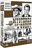 Les mystères de l'Ouest : Saison 1, Vol.2 - Coffret 4 DVD (dvd)